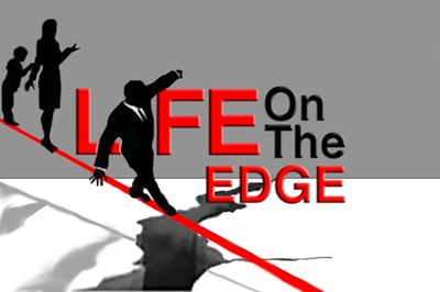 Life On The Edge -1